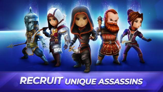 Assassin's Creed Восстание скриншот 3