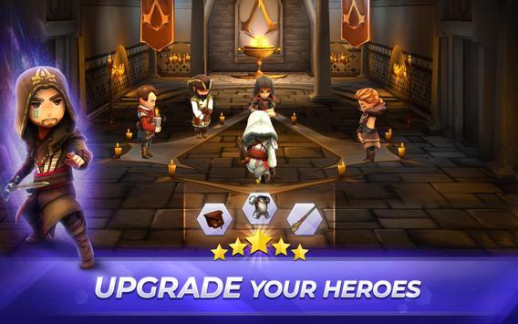 Assassin's Creed Rebellion screenshot 10