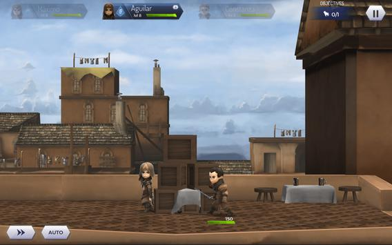Assassin's Creed Rebellion screenshot 11