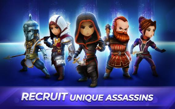 Assassin's Creed Восстание скриншот 15