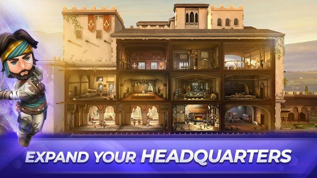 Assassin's Creed Восстание скриншот 2