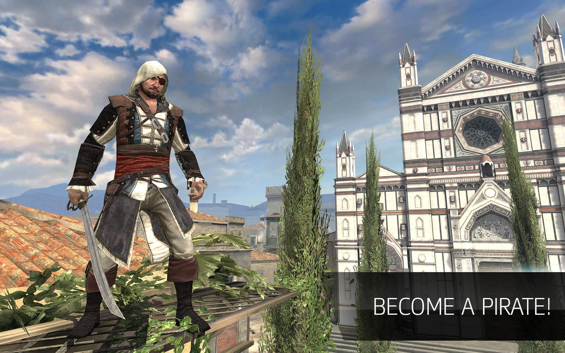 download game assassin creed identity - HD 1920×1200