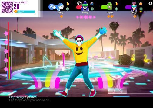 6 Schermata Just Dance Now