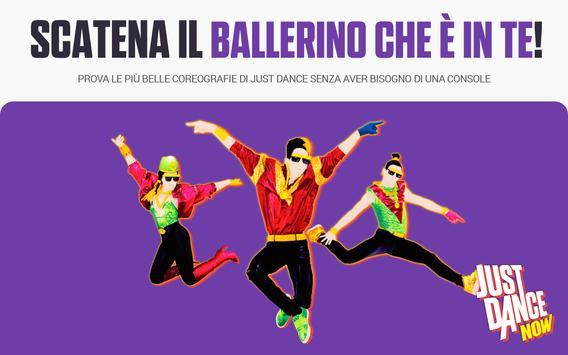 7 Schermata Just Dance Now