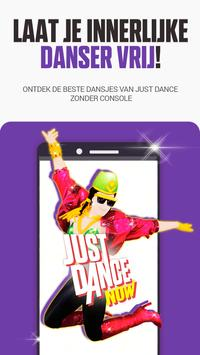 Just Dance Now-poster
