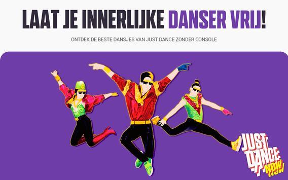 Just Dance Now screenshot 14