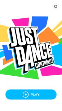 Just Dance Controller ポスター