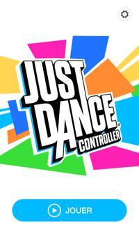 Just Dance Controller Affiche