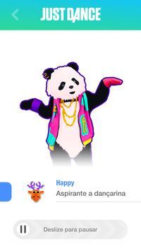 Just Dance Controller imagem de tela 3