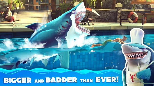 Hungry Shark 截圖 3