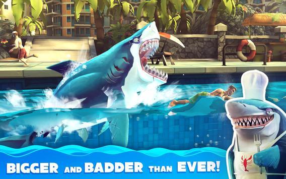 Hungry Shark 截圖 11