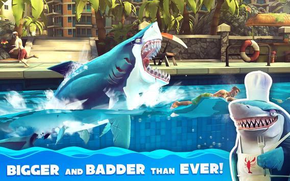 Hungry Shark 截圖 19