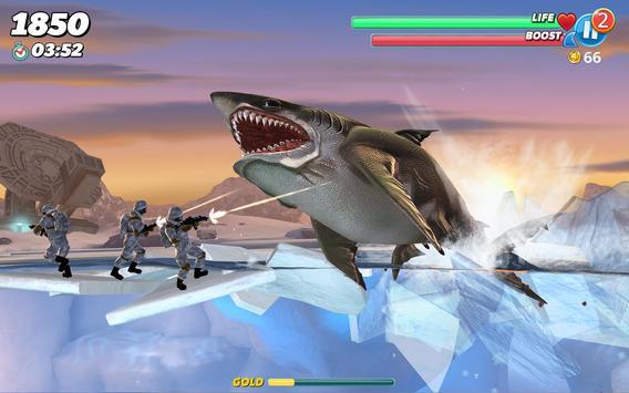 Hungry Shark 截圖 22