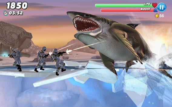 Hungry Shark screenshot 23