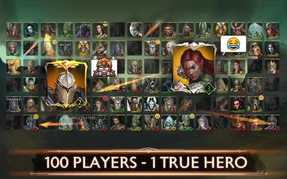 Might & Magic: Chess Royale - Heroes Reborn ảnh chụp màn hình 13