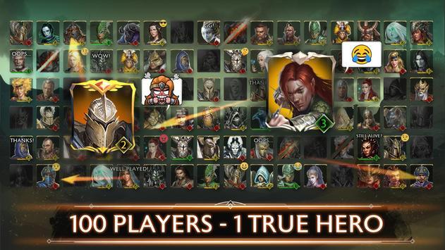 Might & Magic: Chess Royale - Heroes Reborn ảnh chụp màn hình 1