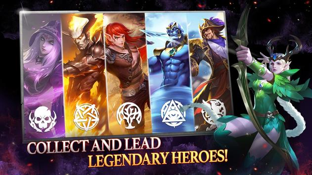 Might & Magic Heroes: Era of Chaos screenshot 4