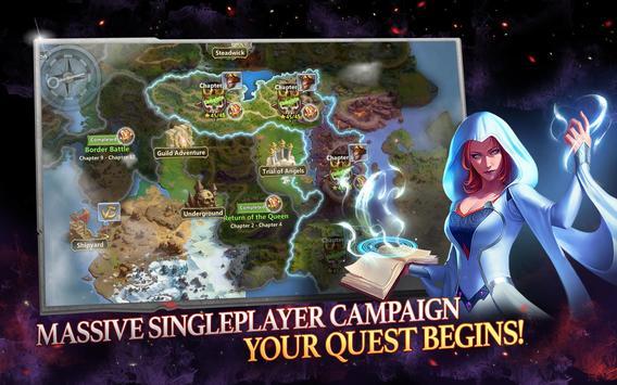 Might & Magic Heroes: Era of Chaos screenshot 9
