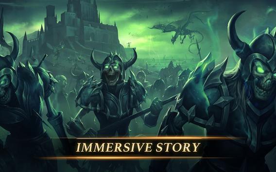Might & Magic: Era of Chaos screenshot 9