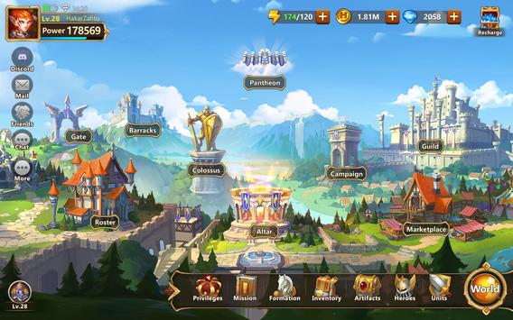 Might & Magic: Era of Chaos screenshot 13