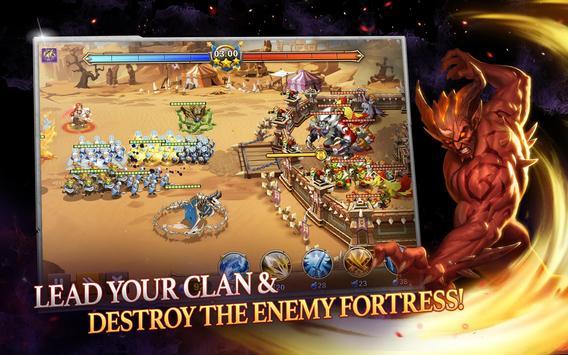 Might & Magic Heroes: Era of Chaos screenshot 19