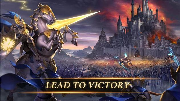 Might & Magic: Era of Chaos screenshot 1