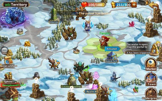 Might & Magic Heroes: Era of Chaos screenshot 23