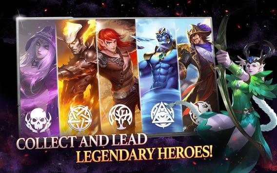 Might & Magic Heroes: Era of Chaos screenshot 20