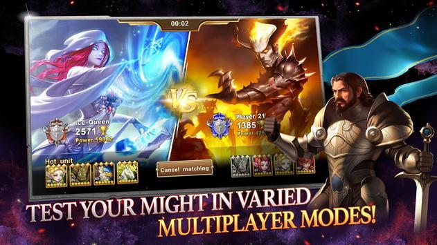 Might & Magic Heroes: Era of Chaos screenshot 2