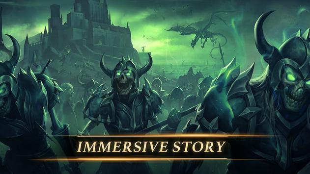 Might & Magic: Era of Chaos screenshot 2