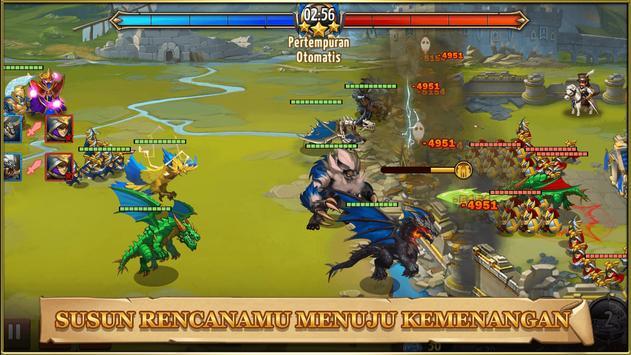 Might & Magic: Era of Chaos screenshot 4