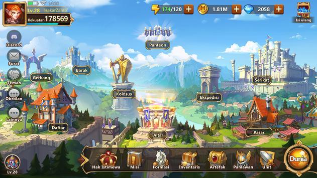 Might & Magic: Era of Chaos screenshot 6