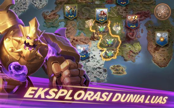 Might & Magic: Era of Chaos screenshot 19