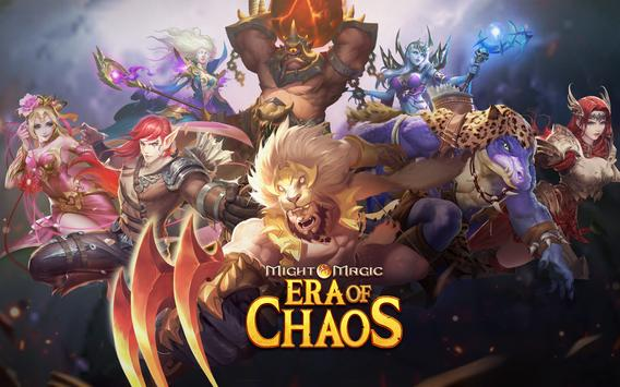 Might & Magic: Era of Chaos screenshot 7