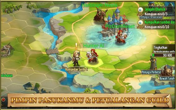 Might & Magic: Era of Chaos screenshot 20