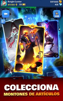 Mighty Quest captura de pantalla 17
