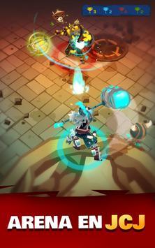 Mighty Quest captura de pantalla 21
