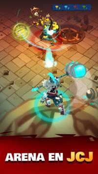 Mighty Quest captura de pantalla 5