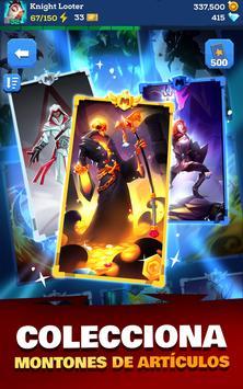 Mighty Quest captura de pantalla 9