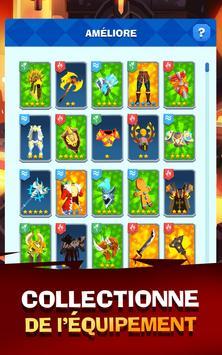 Mighty Quest capture d'écran 10