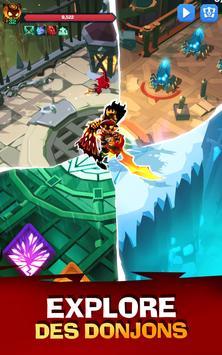 Mighty Quest capture d'écran 11