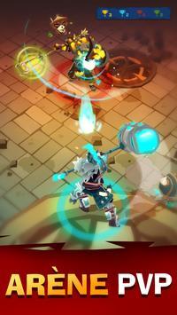 Mighty Quest capture d'écran 13
