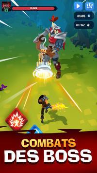 Mighty Quest capture d'écran 1