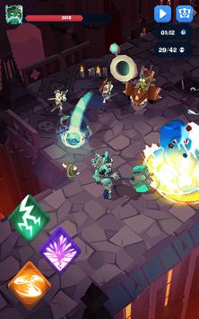 Mighty Quest capture d'écran 23