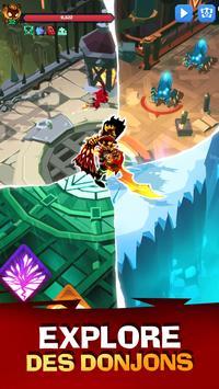 Mighty Quest capture d'écran 3