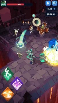 Mighty Quest capture d'écran 7
