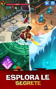 11 Schermata Mighty Quest