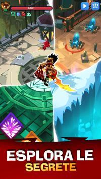 3 Schermata Mighty Quest