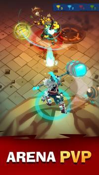 5 Schermata Mighty Quest