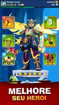 Mighty Quest Cartaz